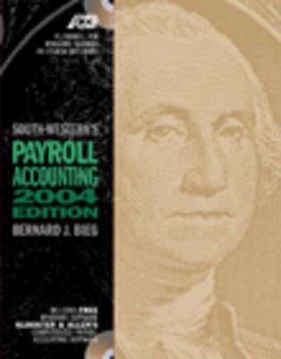 Payroll Accounting (Hardback)