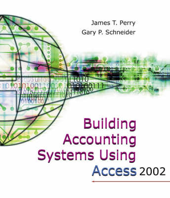 Building Accounting Systems Using Access 2002 (Paperback)