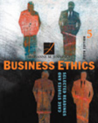 Business Ethical Case Study and Selective Reading (Hardback)