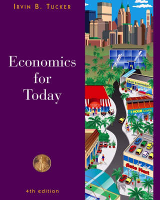 Economics for Today (Hardback)