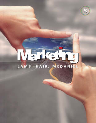 Pk Marketing Infotrac (Hardback)