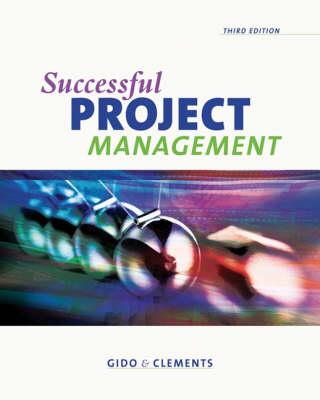 Pkg Succ Proj Mgmt W/Stud CD