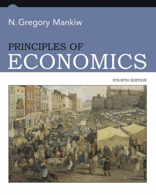 Principles of Economics (Hardback)