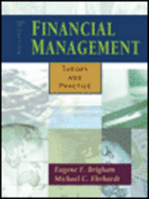 Financial Management: Theory and Practice (Hardback)