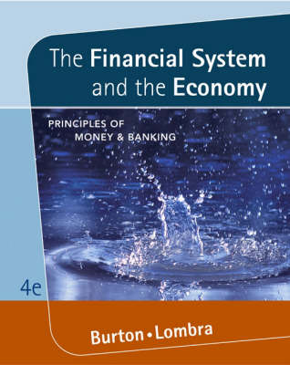 Financial System Economic Principle (Paperback)
