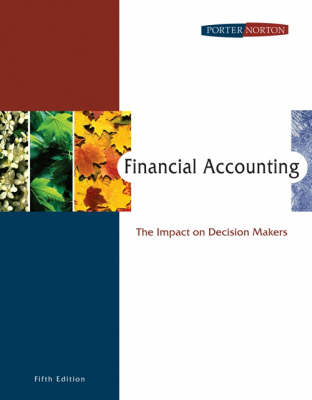 Fin Acct Impact on Decis Mkrs (Book)