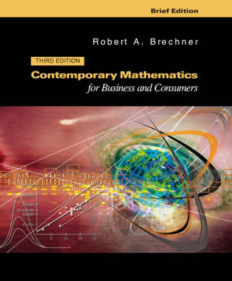 Pkg Brief-Contemp Math Bus/Con