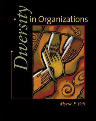 Diversity in Organizations (Hardback)