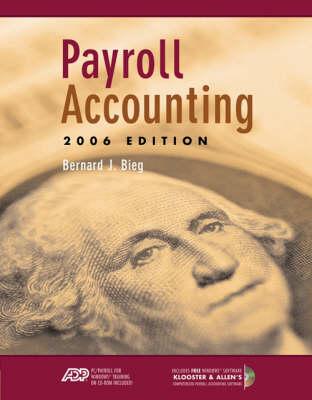 Payroll Accounting 2006