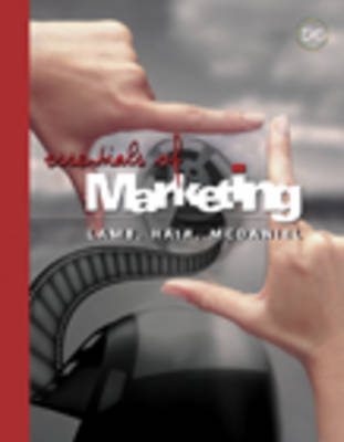 Essentials of Marketing: With 1pass for Infotrac (Paperback)