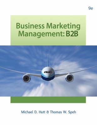 Bus Marketing Management 9e (Book)
