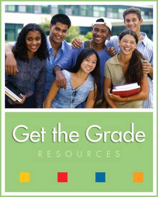 Grademaker SG Marketing (Paperback)