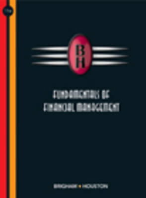 Fund of Fin Mgmt Xtra CD (Book)