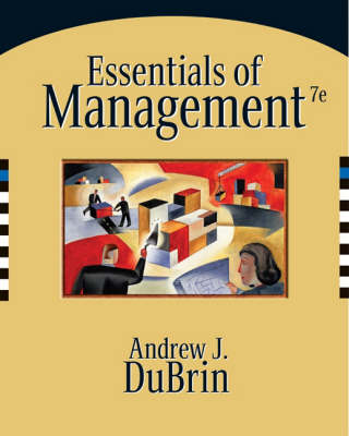 Essentials of Management (Book)