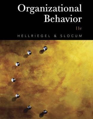 Organizational Behavior (Book)