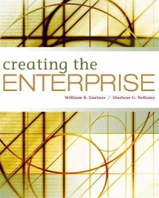 Creating the Enterprise (with Small Business Videos Printed Access Card) (Paperback)