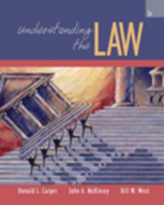 Understanding the Law (Hardback)