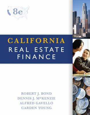 California Real Estate Finance (Paperback)