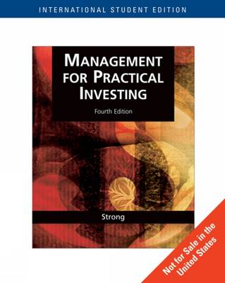 Management for Practical Investing with Stock-Trak Coupon (Paperback)