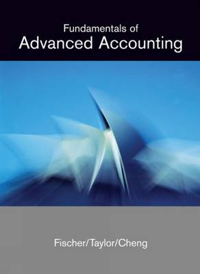 Fundamentals of Advanced Accounting (Hardback)