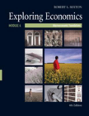 Exploring Macroeconomics (Book)