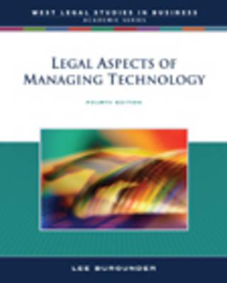 Leagal Aspects of Managing TEC (Book)