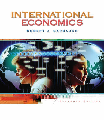 International Economics - Available Titles Cengagenow (Hardback)