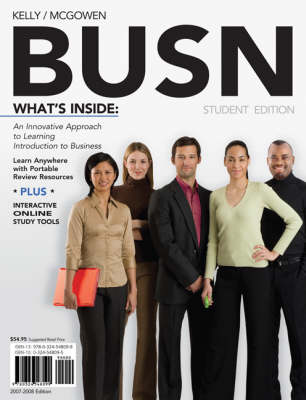 BUSN Student Edition (Paperback)