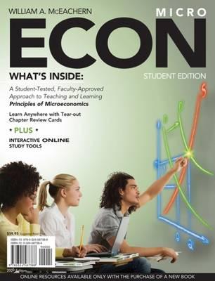 ECON for Microeconomics (Paperback)