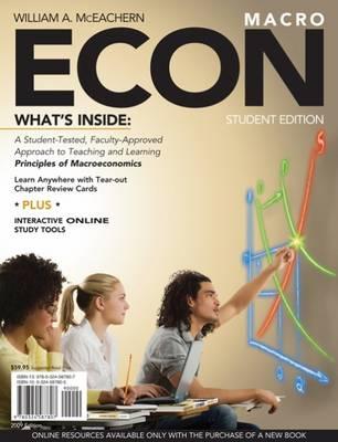ECON for Macroeconomics (Paperback)