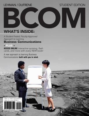 Bcom (Paperback)