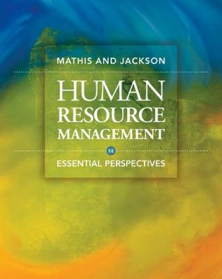 Human Resource Management: Essential Perspectives (Paperback)