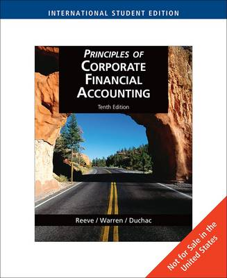 Principles of Corporate Financial Accounting (Paperback)