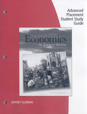 Ap* Student Study Guide (Paperback)