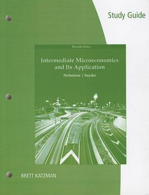 Intermediate Microeconomics and Its Applications (Paperback)