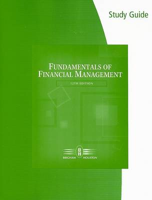 Fundamentals of Financial Management (Paperback)