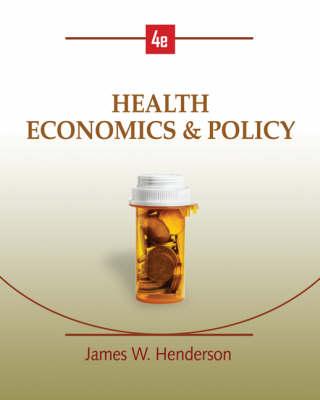 Health Economics & Policy