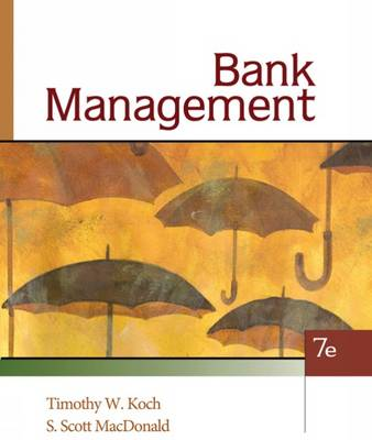 Bank Management (Hardback)