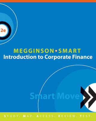 Introduction to Corporate Finance (Hardback)