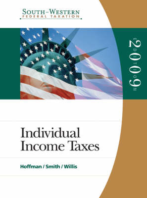 South-Western Federal Taxation : 2009 Individual Income Taxes (Book Only) (Hardback)