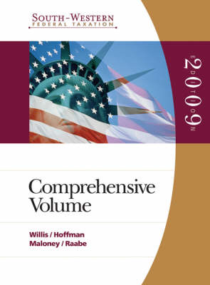 South-Western Federal Taxation: v. 3: 2009 Comprehensive (Hardback)