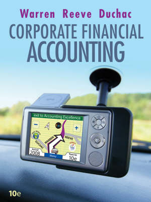 Corporate Financial Accounting (Paperback)