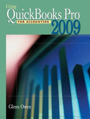 Using Quickbooks Pro 2009 for Accounting