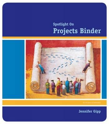 Spotlight on: Projects Binder - Spotlight on
