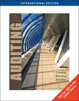 Auditing: A Business Risk Approach, with ACL CD-ROM