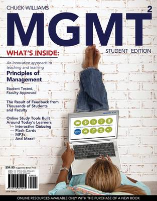MGMT 2009 (Paperback)