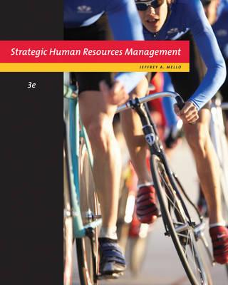 Strategic Human Resource Management (Hardback)