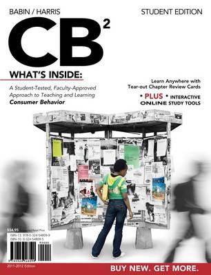 CB2 (Paperback)