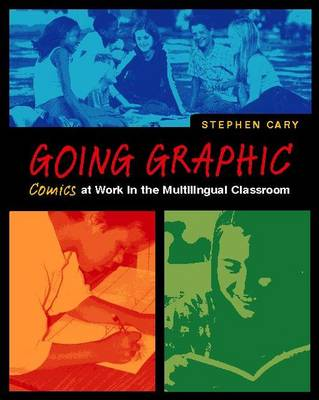 Going Graphic (Paperback)