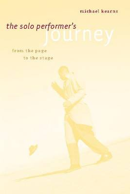 The Solo Performers Journey (Hardback)